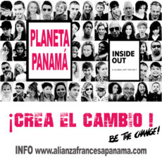 PLANETA PANAMÁ – INSIDE OUT PROJECT